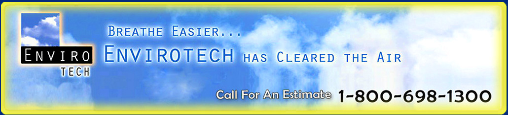 Envirotech Clean Air Stoneham, Ma